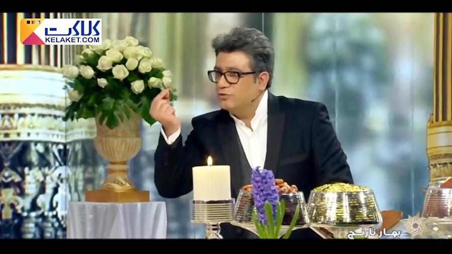 توضیحات رشیدپور درباره فعالیتش در ستاد انتخاباتی روحانی!!