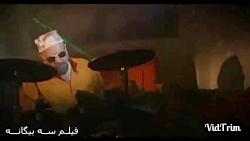 رقص در سینمای ایران