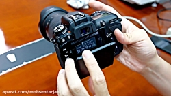 Nikon D7500上手試