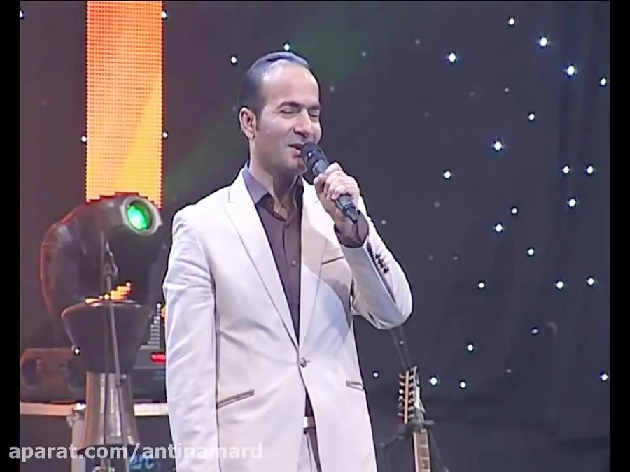 خنده دار ترین کنسرت خنده ی حسن ریوندی در تهران