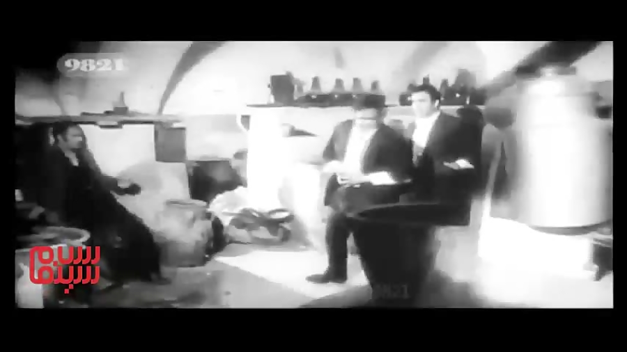 آنونس فیلم «قیصر»