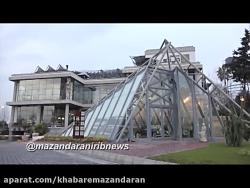 موزه لوور مازندران