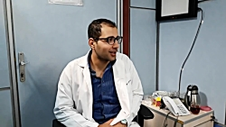 فیزیوتراپی استاد محمود...