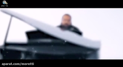 موزیک ویدیو جدید رضا صا...