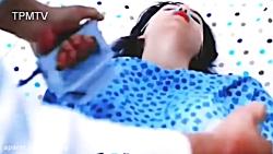 میکس غمگین دخترا از غنچه های زخمی با صدای شاهین کی اچ - دیگه نمیتونم/ Shahin K.H