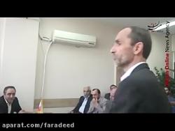 مستندات جرائم بقایی از راز کیف میلیاردی تا اختلاس