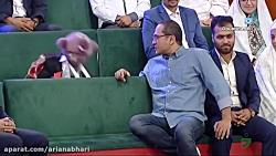 جناب خان و خرابکاری در ...