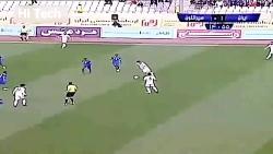 -(طنز)- گل دوم ایران به س...
