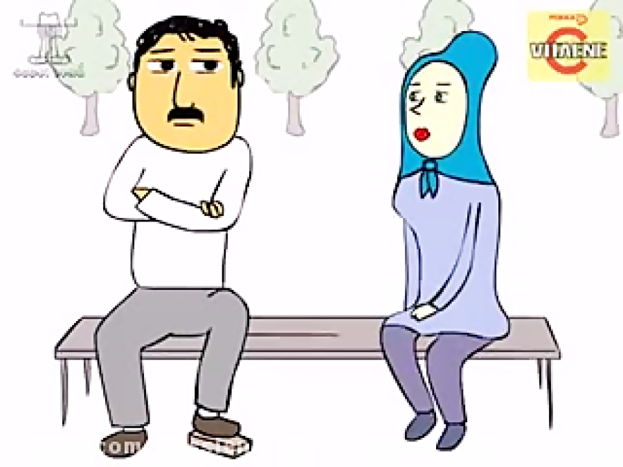 جدیدترین انیمیشن سوریلند - پرویز و پونه، درمان خستگی