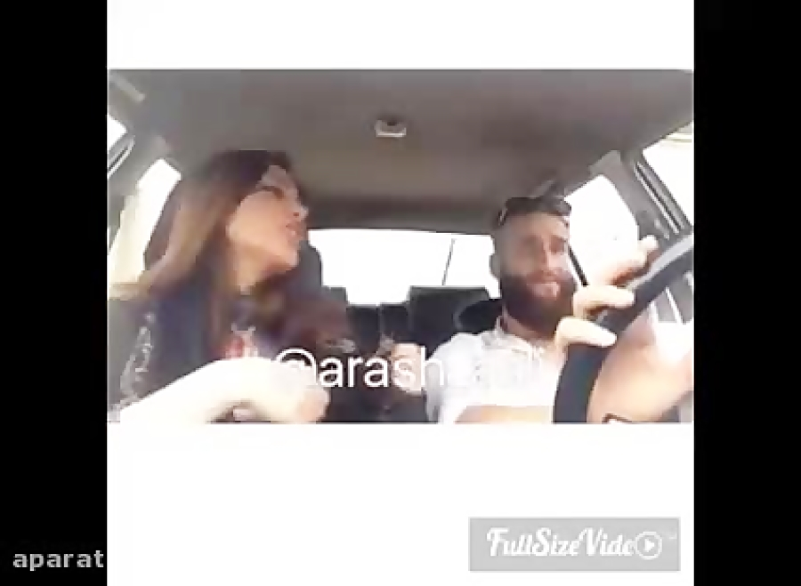 مجموعه دابسمش های خنده دار ایرانی 5