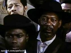 Glory Theatrical Movie Trailer (1989)
