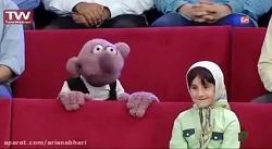 جناب خان و حسین رفیعی