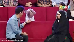 جناب خان و عموپورنگ