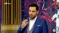 حضور جناب خان در خندوان...