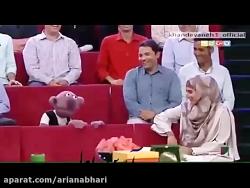 خنده دارترین جناب خان