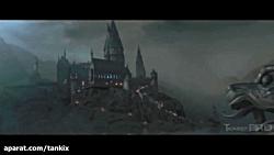 Fantastic Beasts: The Crimes of Grindelwal...