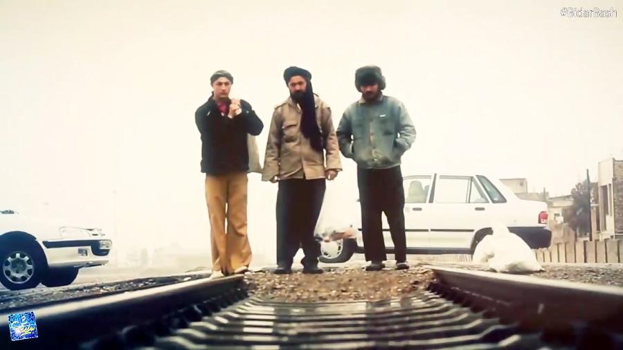 سال نو - سید حسن آقامیری