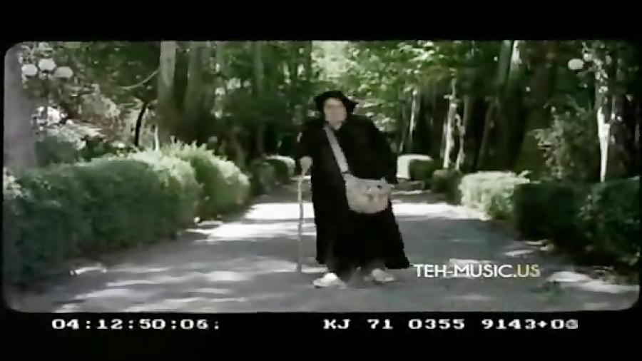 صحنه های سانسور شده از فیلم گشت ارشاد 1