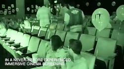فیلم ایت در سینما. صدای ...