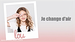 Lou -  Hello (La vie m'appelle) [Lyrics-Pa...