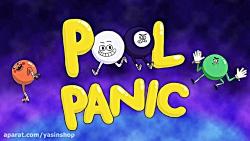 تریلر بازی Pool Panic   نینت...