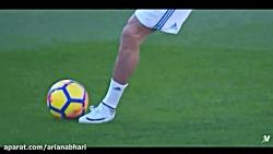 Cristiano Ronaldo 2018 | 2017/18 - Skills ...