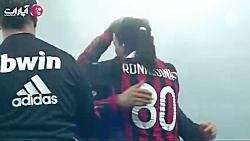 باشگاه میلان تولد رونا...