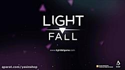تریلر بازی Light Fall   نینت...