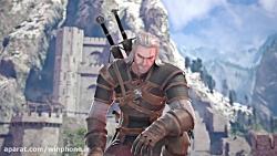 SOULCALIBUR VI - Geralt of Rivia Reveal Tr...