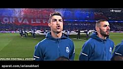 Cristiano Ronaldo - Shape Of You [RAP] •...
