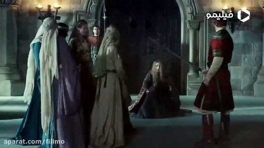 بازی تاج و تخت این بار در انگلستان و در میانه قرون وسطی