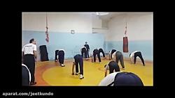 هنرهای رزمی (جیت کاندو)2