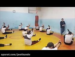 هنرهای رزمی (جیت کاندو)3