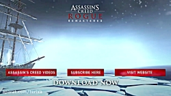Assassin's Creed Rogue Remastered Official...