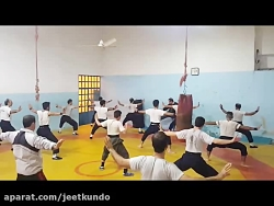 هنرهای رزمی (جیت کاندو)5