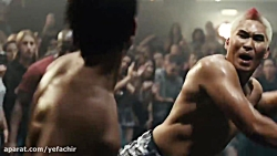 Never Back Down (2008) Official Trailer - ...