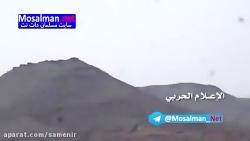 سلاح جالب یمنی ها و هدف ...