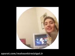 پیام تبریک ایرانیها به محسون به مناسبت سالروز تولدش