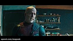 تریلر جدید فیلم ددپول ۲