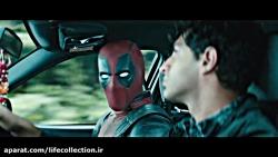 تریلر جدید فیلم Deadpool 2 - مجموعه زندگی