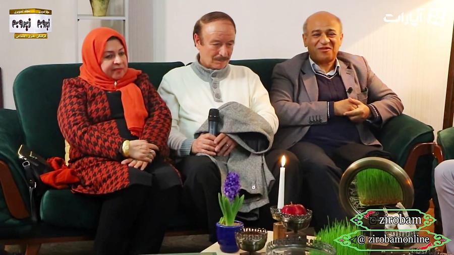 صحبتهای جنجالی تیم جمعه ایرانی درباره تعطیلی این برنامه