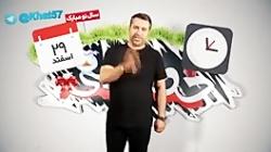 احمدی نژاد برای اعتراض...