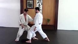 آموزش کاراته(شوتوکان)