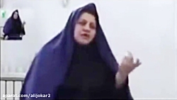 زنی که شوهرش را هنگام تجاوز به دخترش را به قتل رساند