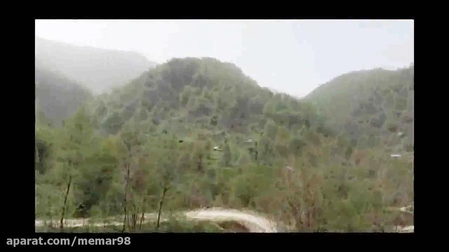 طبیعت بندپی شرقی-روستای لمسوکلا-فروردین1397