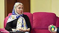 مدال شو (14) مریم ایراندو...