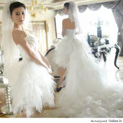 لباس عروساشونو
