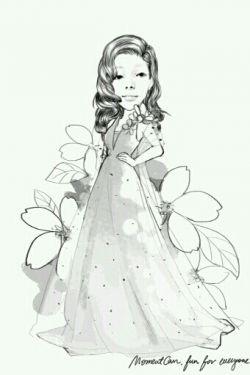 نقاشی خودمه :-)