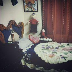 #اتاقم جایی که  #ارامش دارم