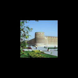 ارگ کریم خان زند( شیراز)